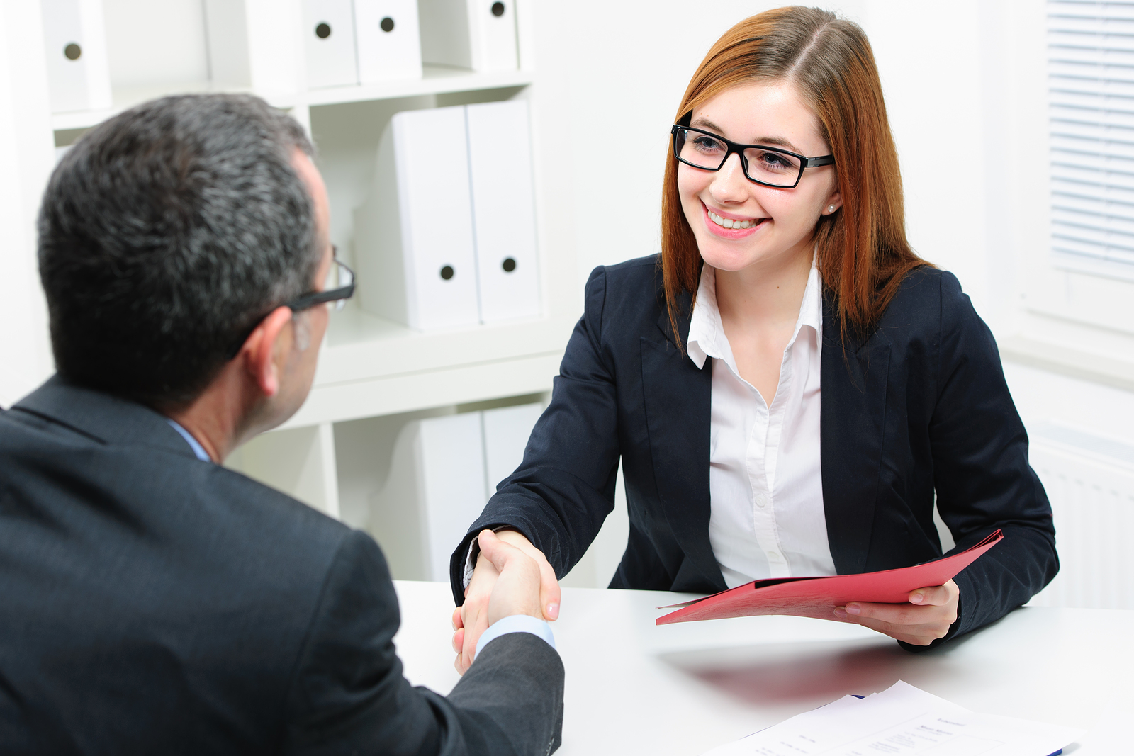 good interview questions to ask potential employees