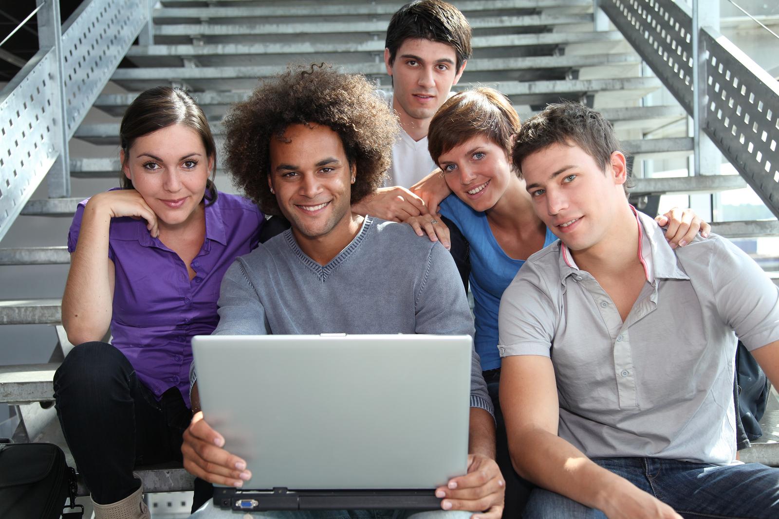 on-campus employment