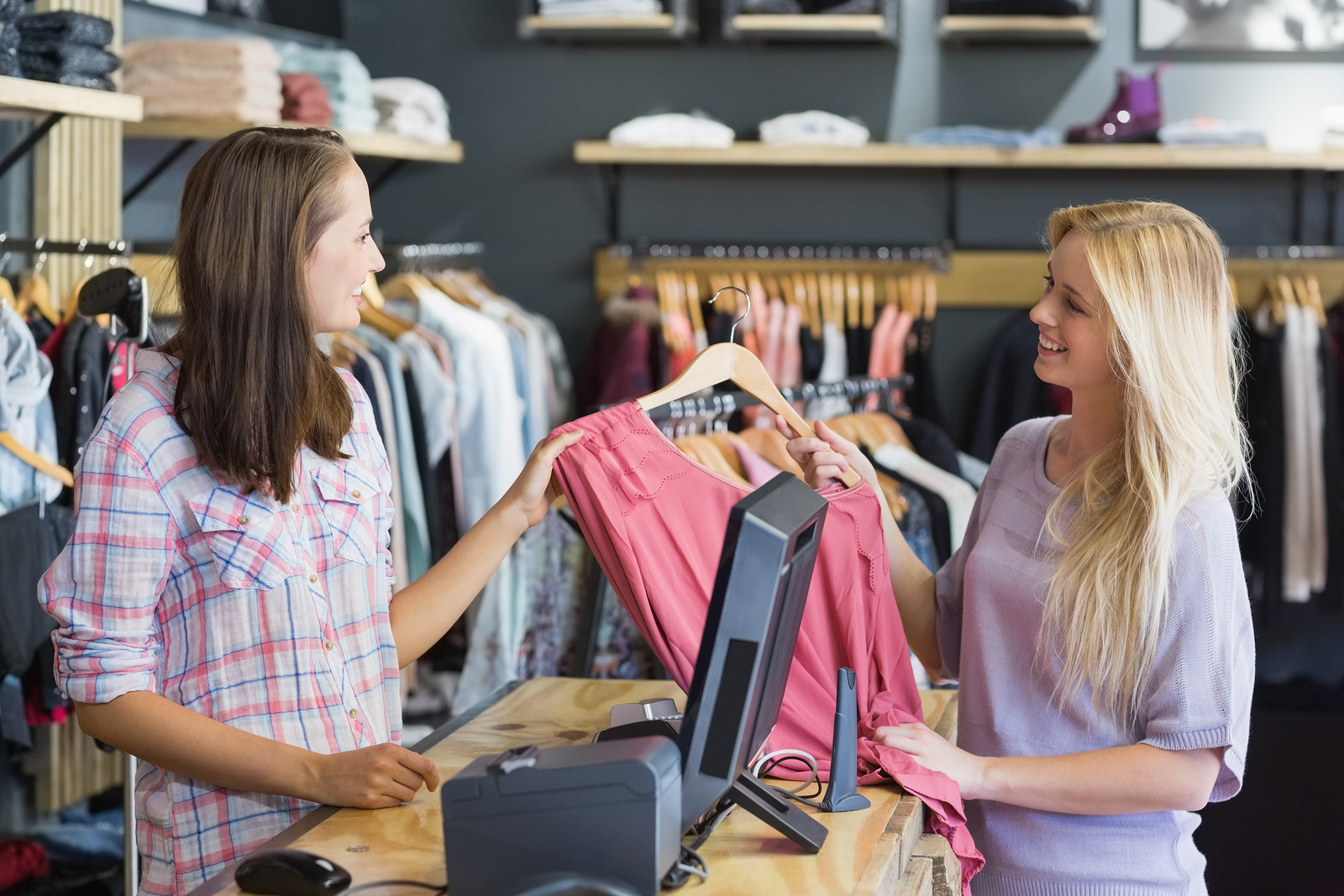 hirable qualities in retail