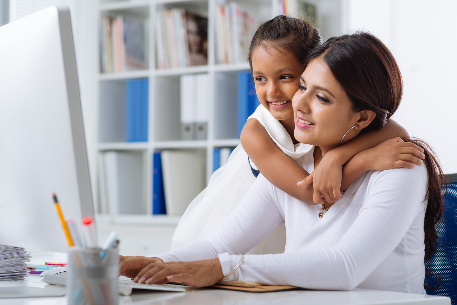 part time jobs for moms with kids in school