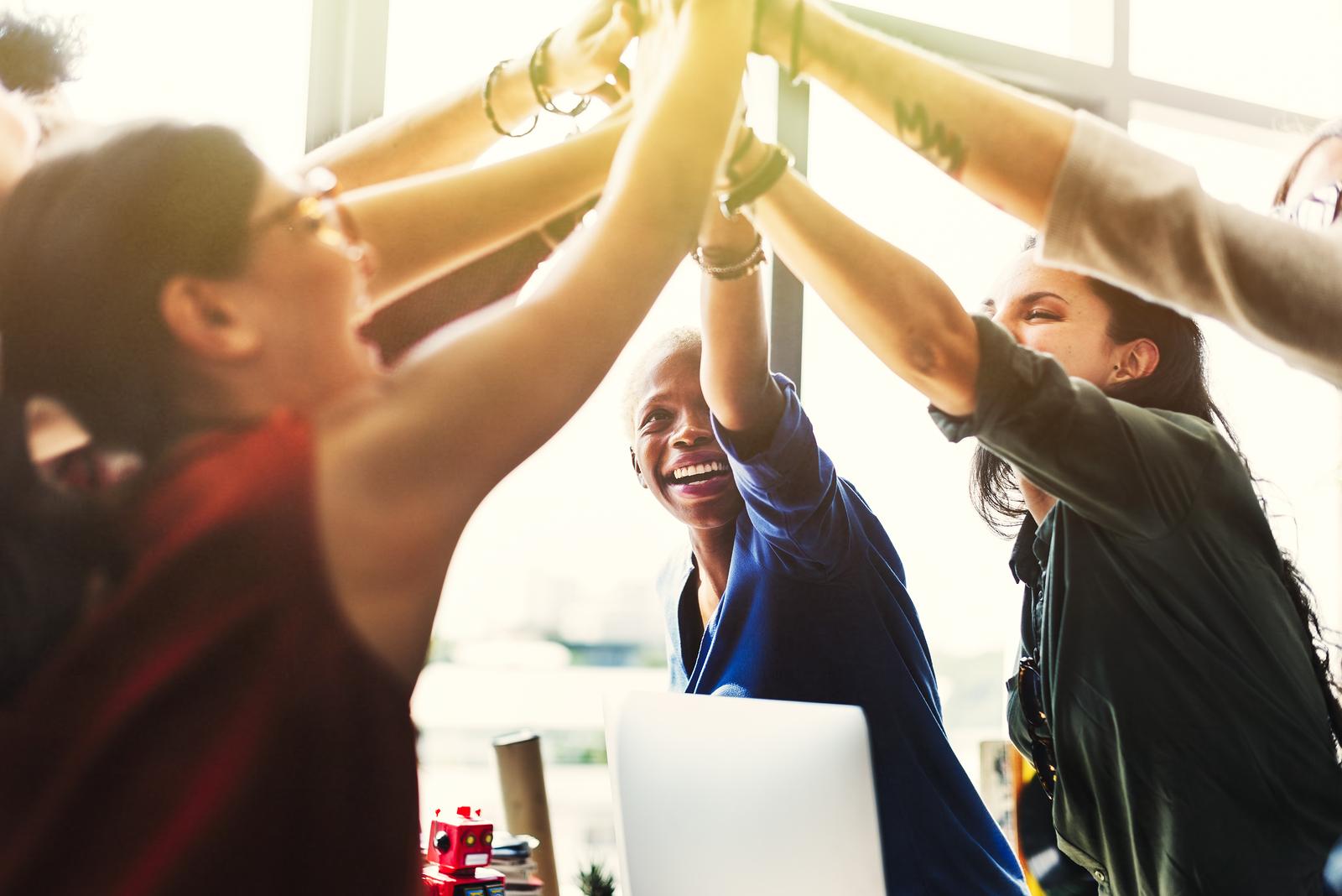 cultivating corporate culture