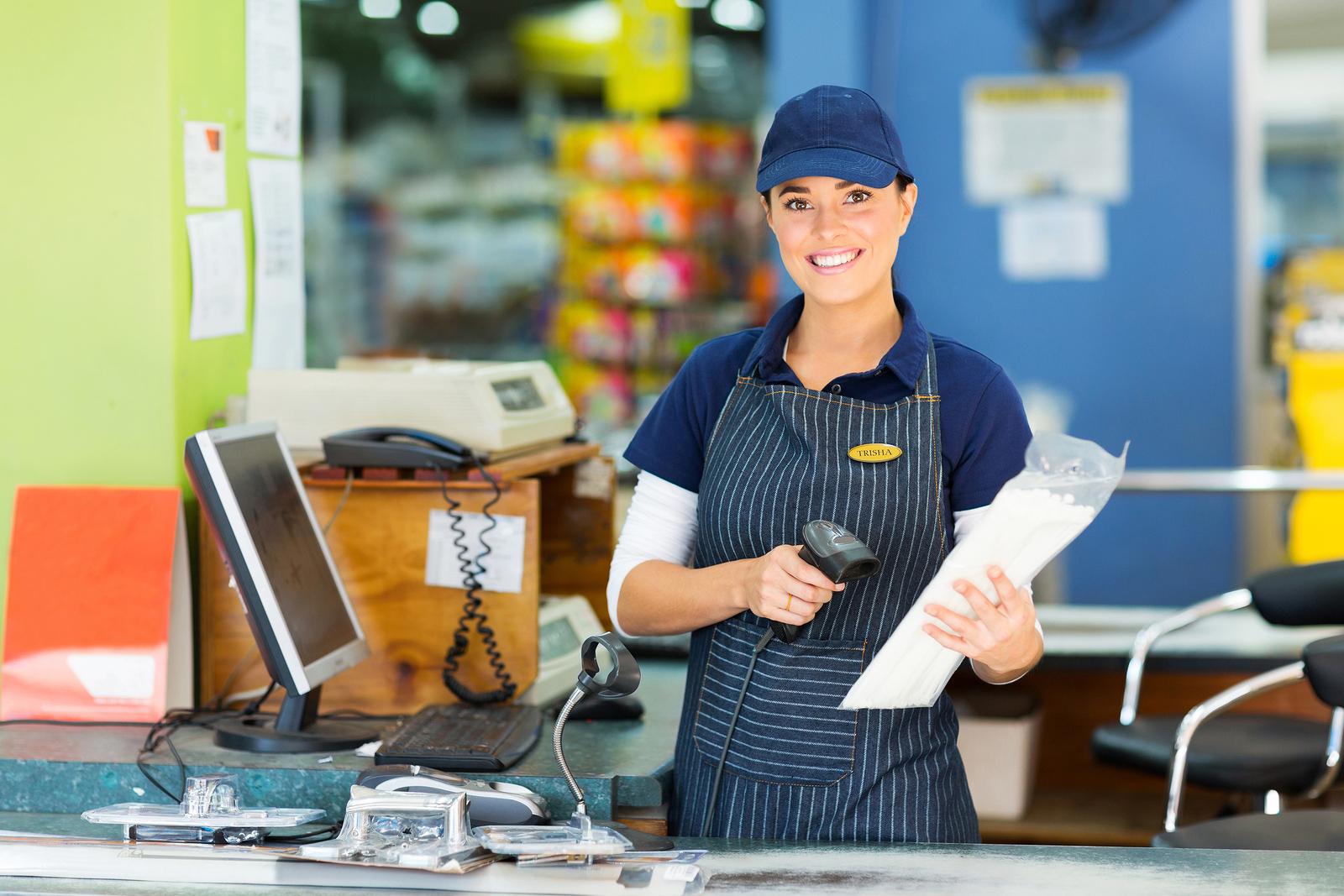 seasonal retail jobs
